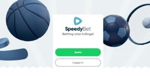 Brand Speedy Bet is run and operated by Hero Gaming Limited
